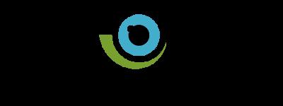 Lupenbrille Zahnarzt Logo Footer